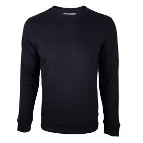 سویشرت یقه گرد آستین بلند مردانه