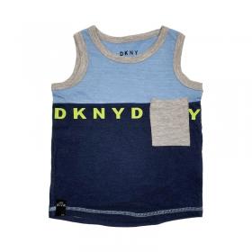 آستین حلقه پسرانه | DKNY
