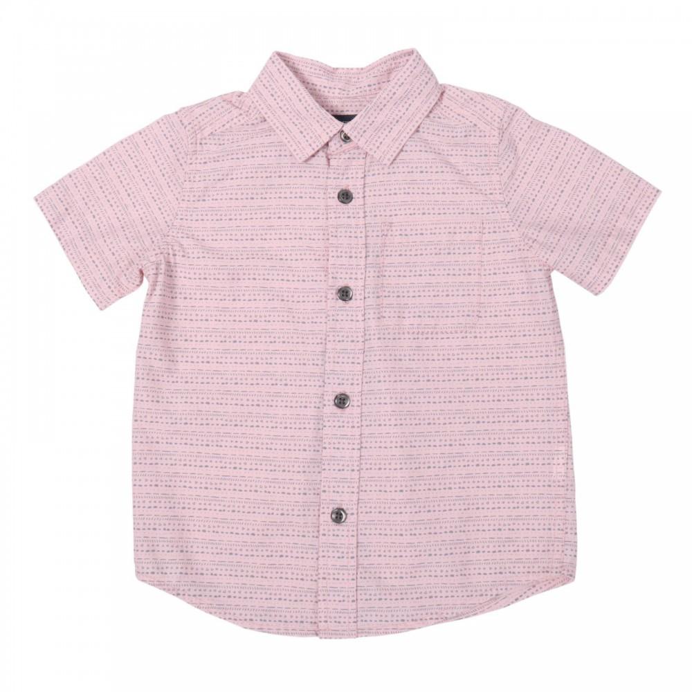 پیراهن آستین کوتاه پسرانه | PLACE