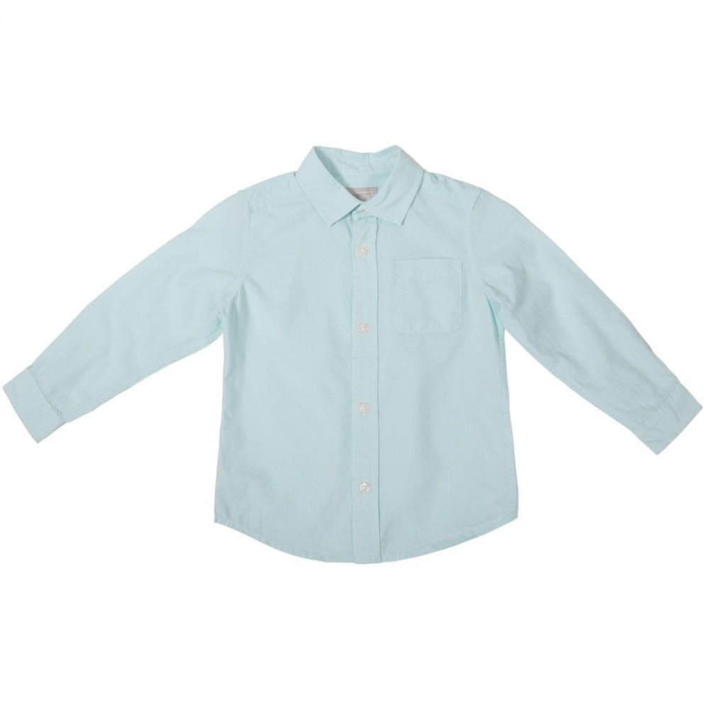 پیراهن آستین بلند پسرانه | PLACE