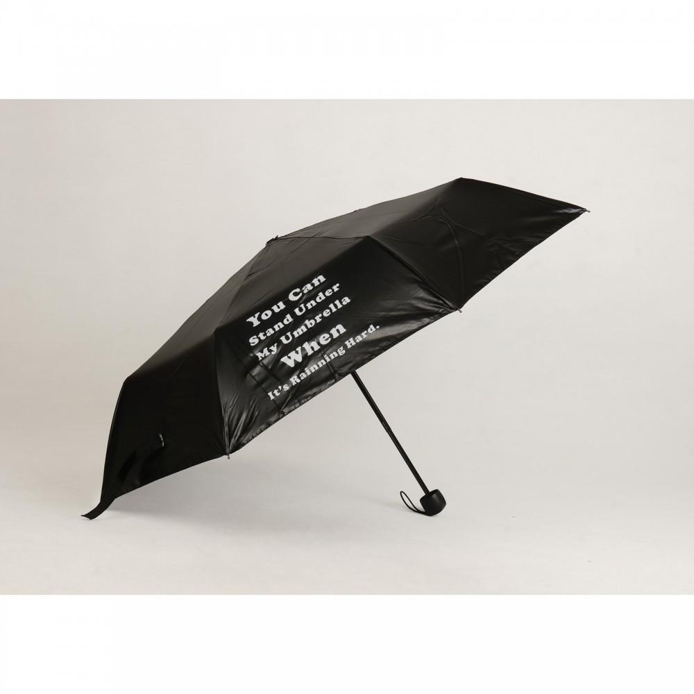 چتر ساده تاشو مِتِرس بُنوِ | Meters/bonwe