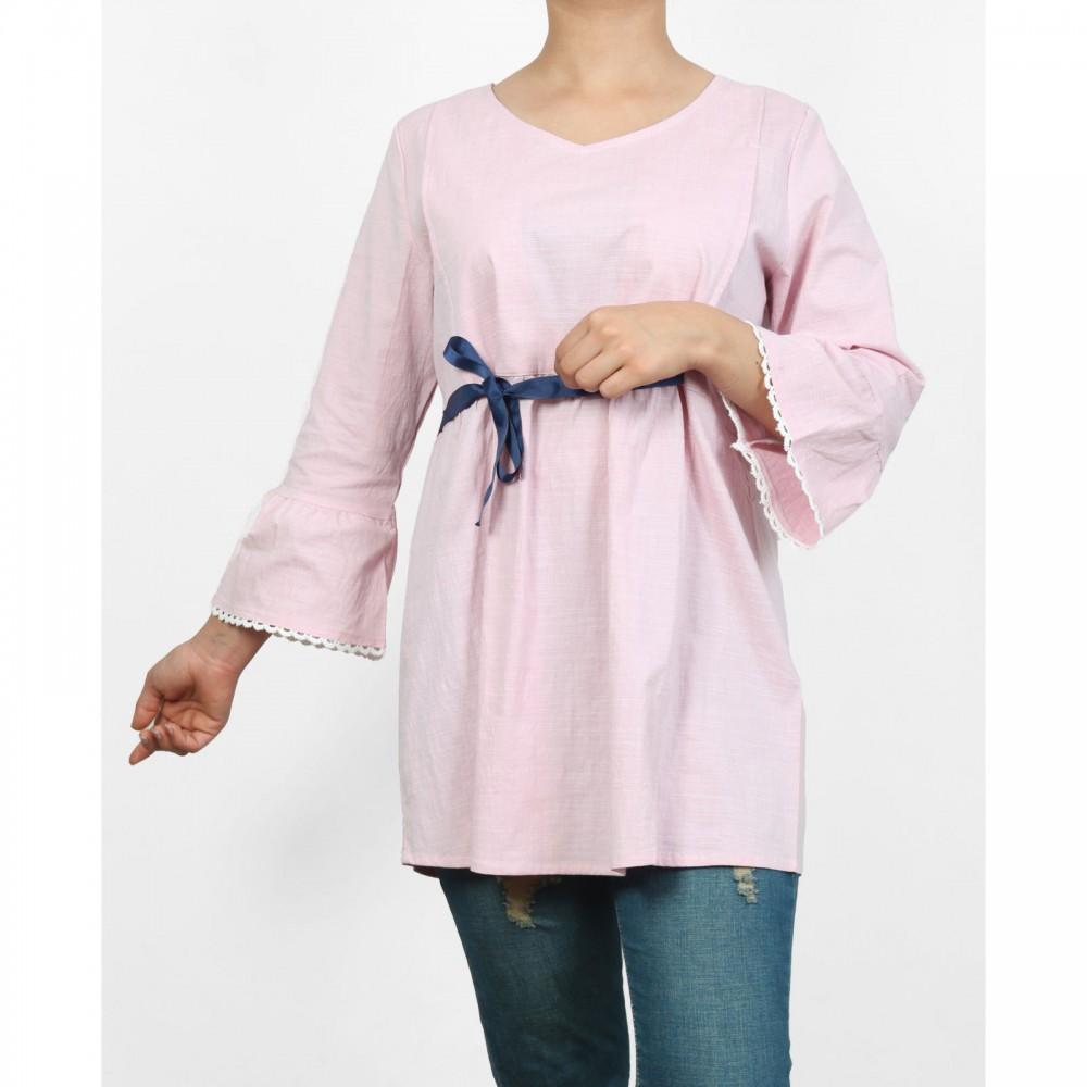 پیراهن عروسکی زنانه