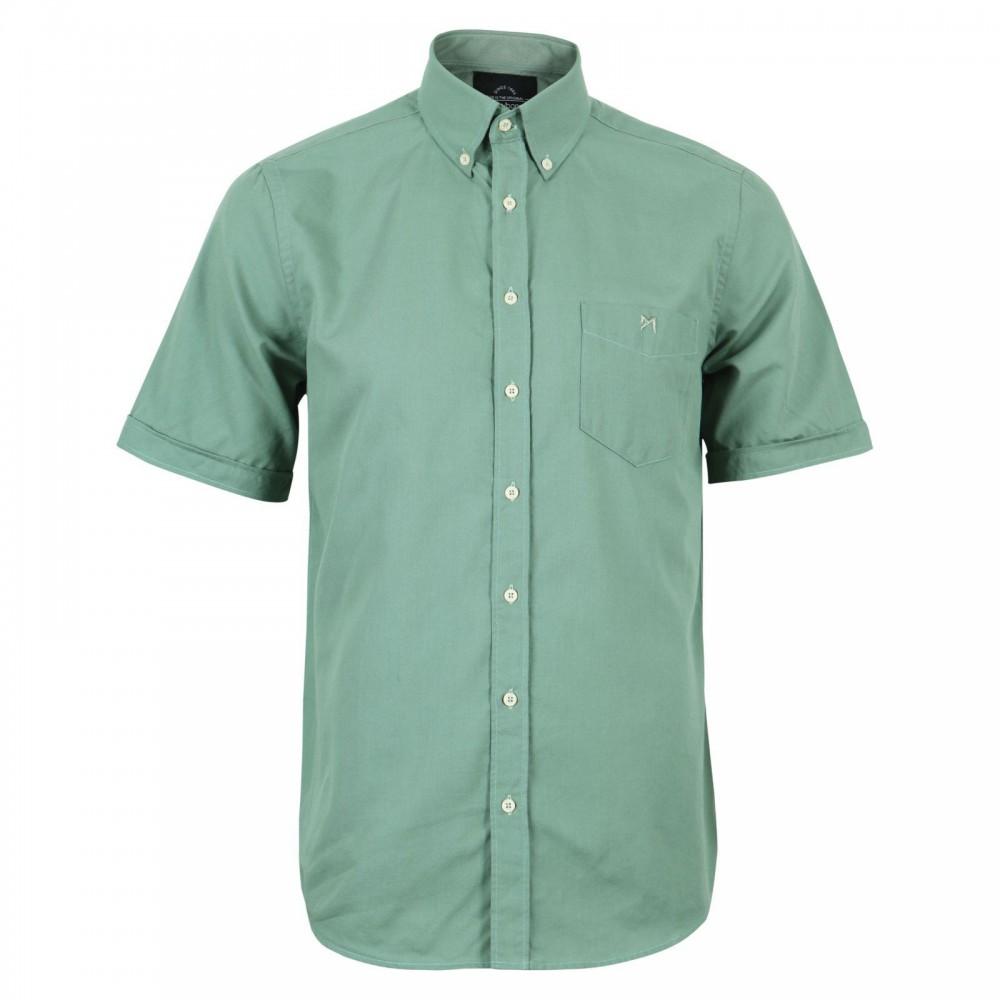 پیراهن آستین کوتاه مردانه مترس بنو | Meters/bonwe