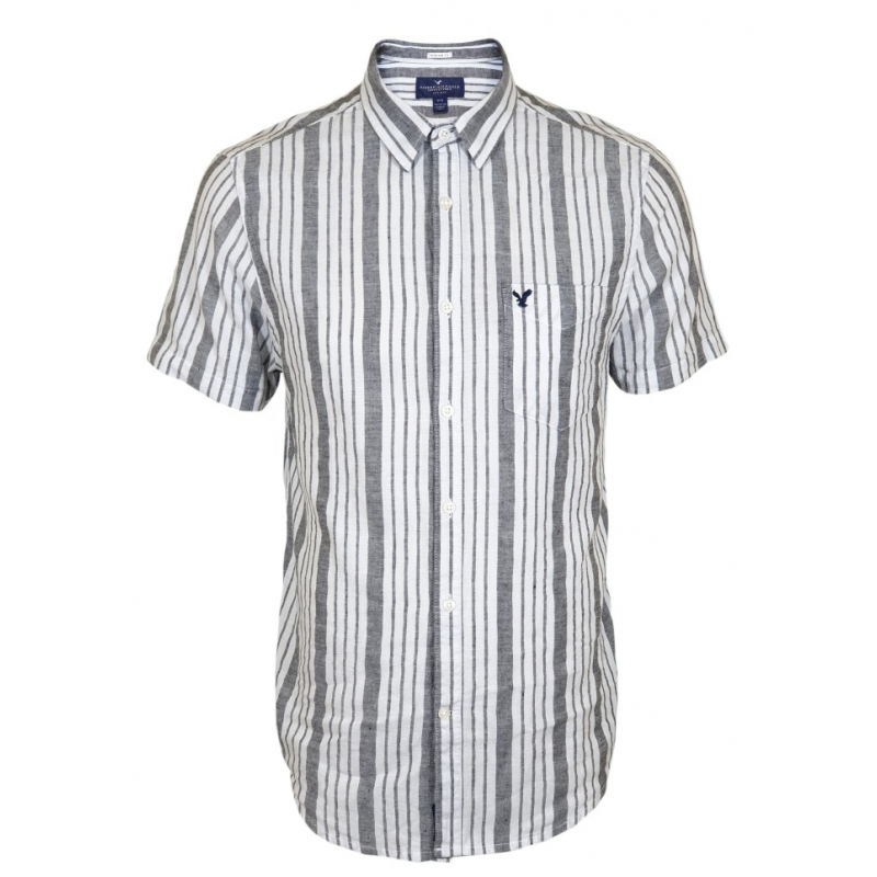 پیراهن آستین کوتاه مردانه | AMERICAN EAGLE